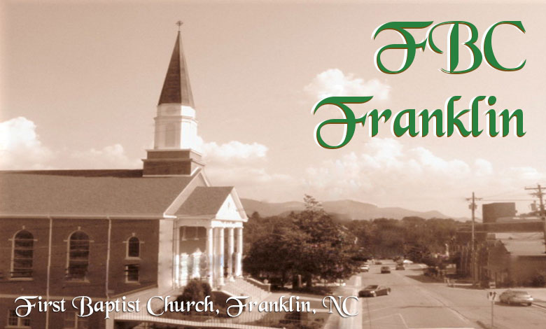 Franklin First Baptist Church